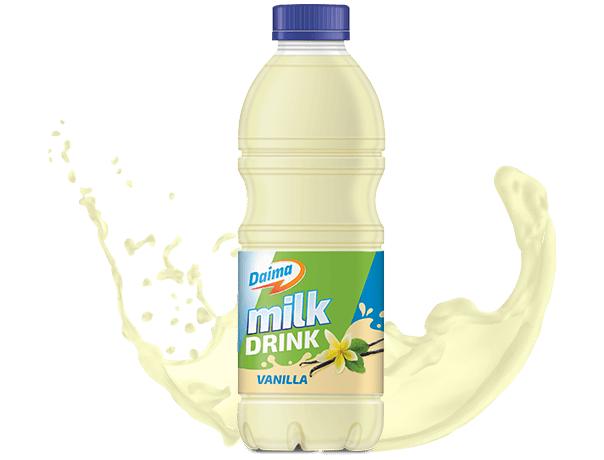 Vanilla Milk Drink